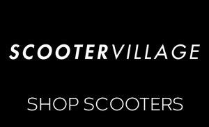 Scooter Village Button